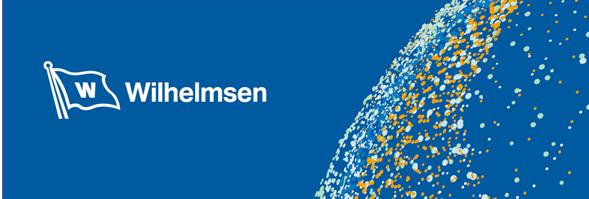 Wilhelmsen Ships Service Limited's banner