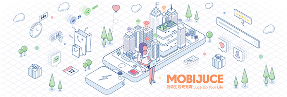 MobiJuce Limited's banner