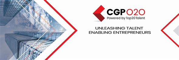 Cornerstone Global Partners's banner