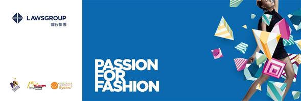 Laws Fashion Group Limited's banner