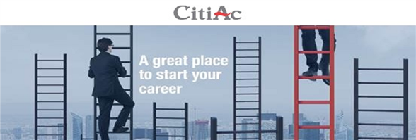 CitiAc Management Consultancy Ltd's banner