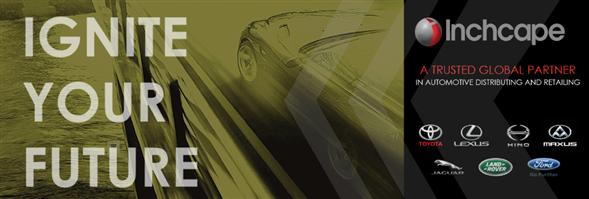 British Motors Limited's banner