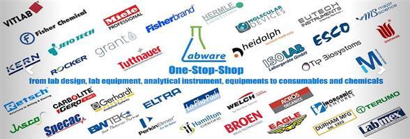 Hong Kong Labware Company Limited's banner