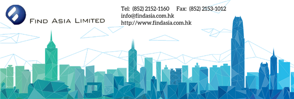 Find Asia Limited's banner
