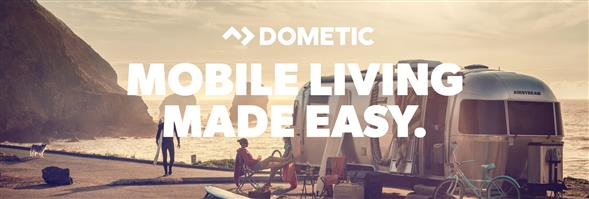 Dometic Asia Co., Limited's banner