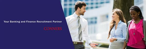 Conners Consulting Limited's banner