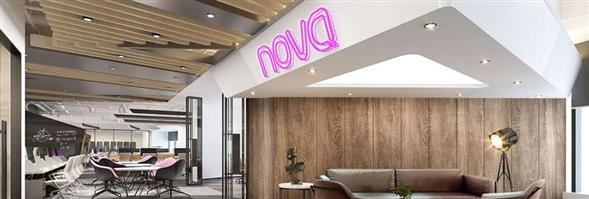 Nova Credit Limited's banner