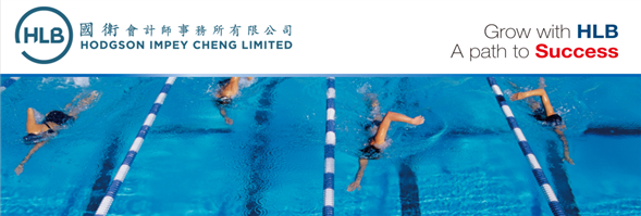 HLB Hodgson Impey Cheng Limited's banner