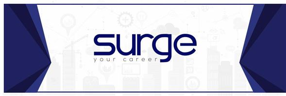 Surge International Limited's banner
