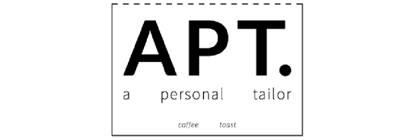 APT. Coffee Co. Limited's banner