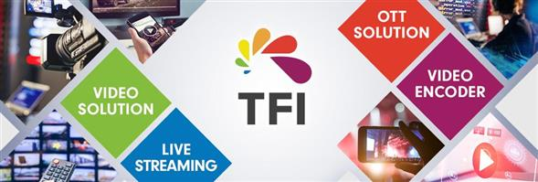 TFI Digital Media Limited's banner