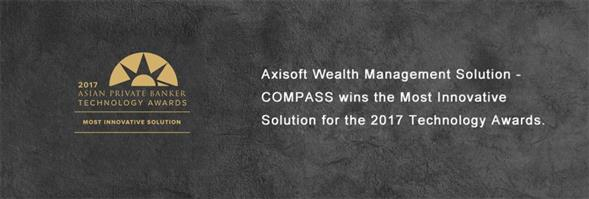 Axisoft (Asia Pacific) Limited's banner