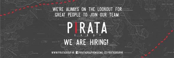 Pirata Group Limited's banner