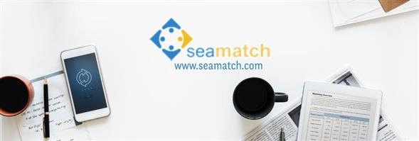 Seamatch Asia Limited's banner