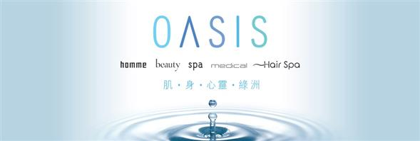 Water Oasis Co Ltd's banner