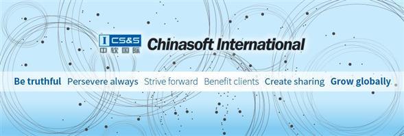Chinasoft International Technology Service (Hong Kong) Limited's banner