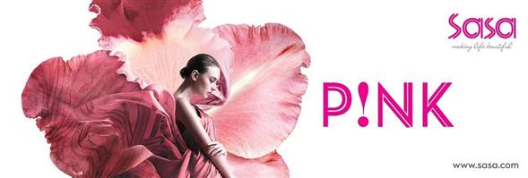 Sa Sa Cosmetic Company Limited's banner