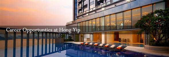 Hong Yip Service Company Limited's banner