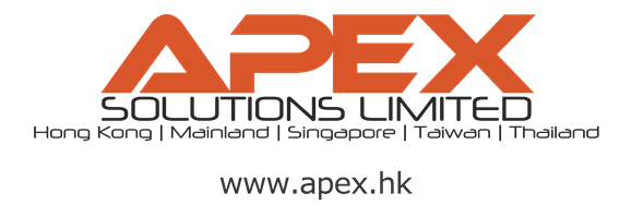 APEX Solutions Ltd's banner