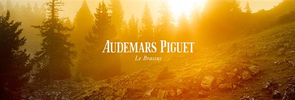 Audemars Piguet (Hong Kong) Limited's banner