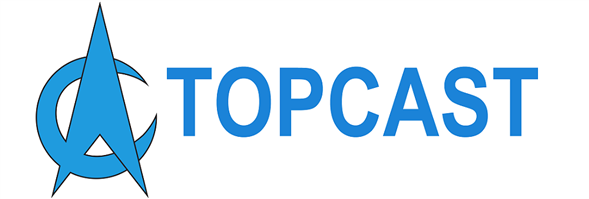 Topcast Aviation Services Limited's banner