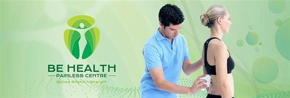 Be Health Company Limited's banner