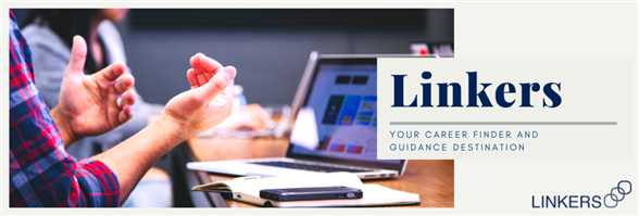 Linkers International Limited's banner