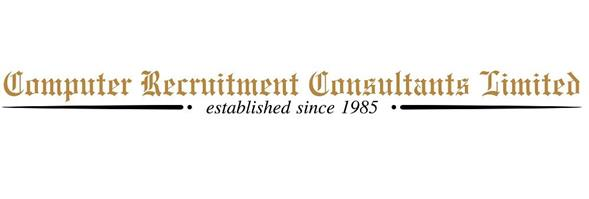 Computer Recruitment Consultants Ltd's banner