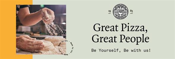 Pizzaexpress (Hong Kong) Limited's banner