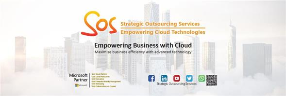 SOS Group Limited's banner