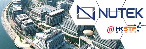 Nutek Systems (HK) Limited's banner