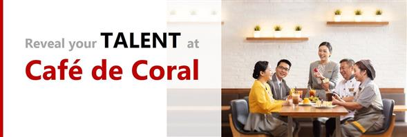 Café de Coral Group Limited's banner