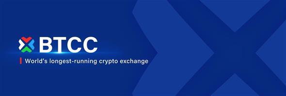 BTCC Limited's banner
