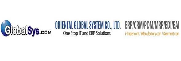Oriental International Systems Co Ltd's banner