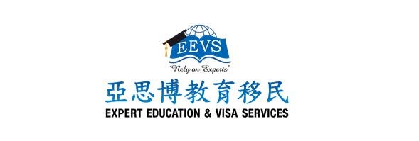 Expert Education and Visa Services (Asia Pacific) Co., Ltd.'s banner