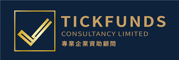 Tickfunds Consultancy Limited's banner