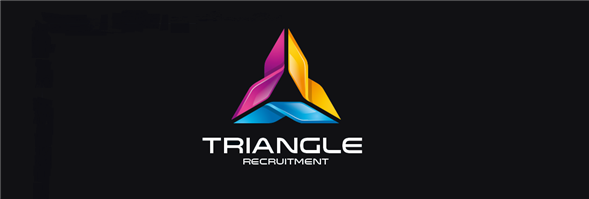 Triangle Recruitment's banner