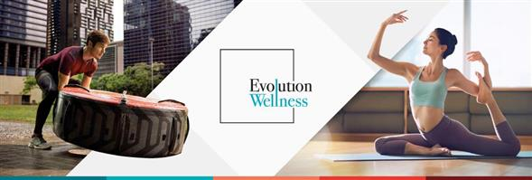 Evolution Wellness (Hong Kong) Limited's banner