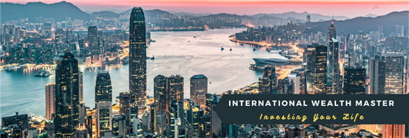 International Wealth Master's banner