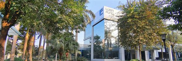Luen Fung Commercial Holdings Limited's banner