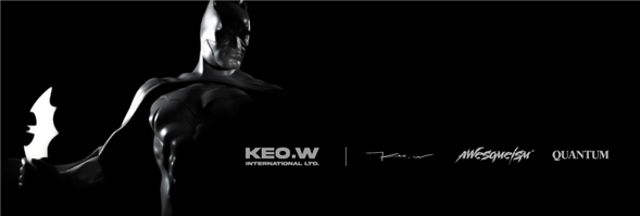 KEO.W International Limited's banner