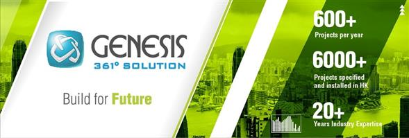 Genesis Development Limited's banner