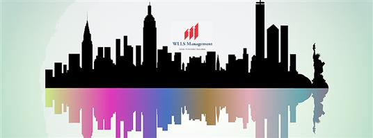 WLLS Management Company's banner