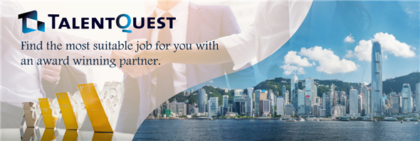 TalentQuest HR Limited's banner