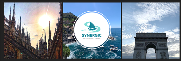 Synergic Consultant Company's banner