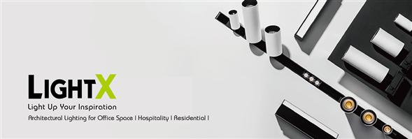 LIGHTX Co., Ltd's banner