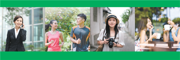 Manulife (International) Limited's banner