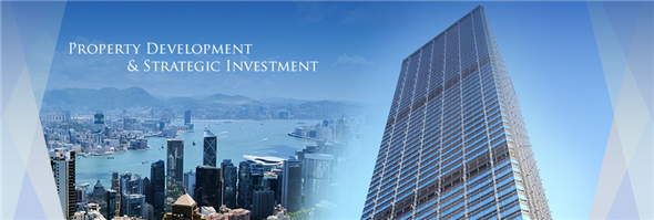 CK Asset Holdings Limited's banner
