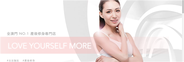 L'More Beauty Group Limited's banner