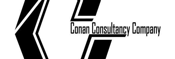 Conan consultancy company's banner